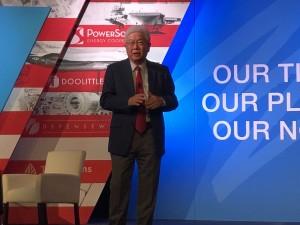 Gulf Power Economic Symposium