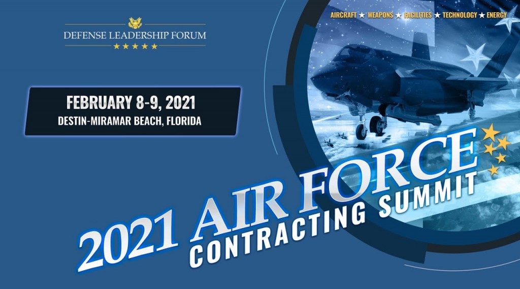 Air Force Contracting Summit